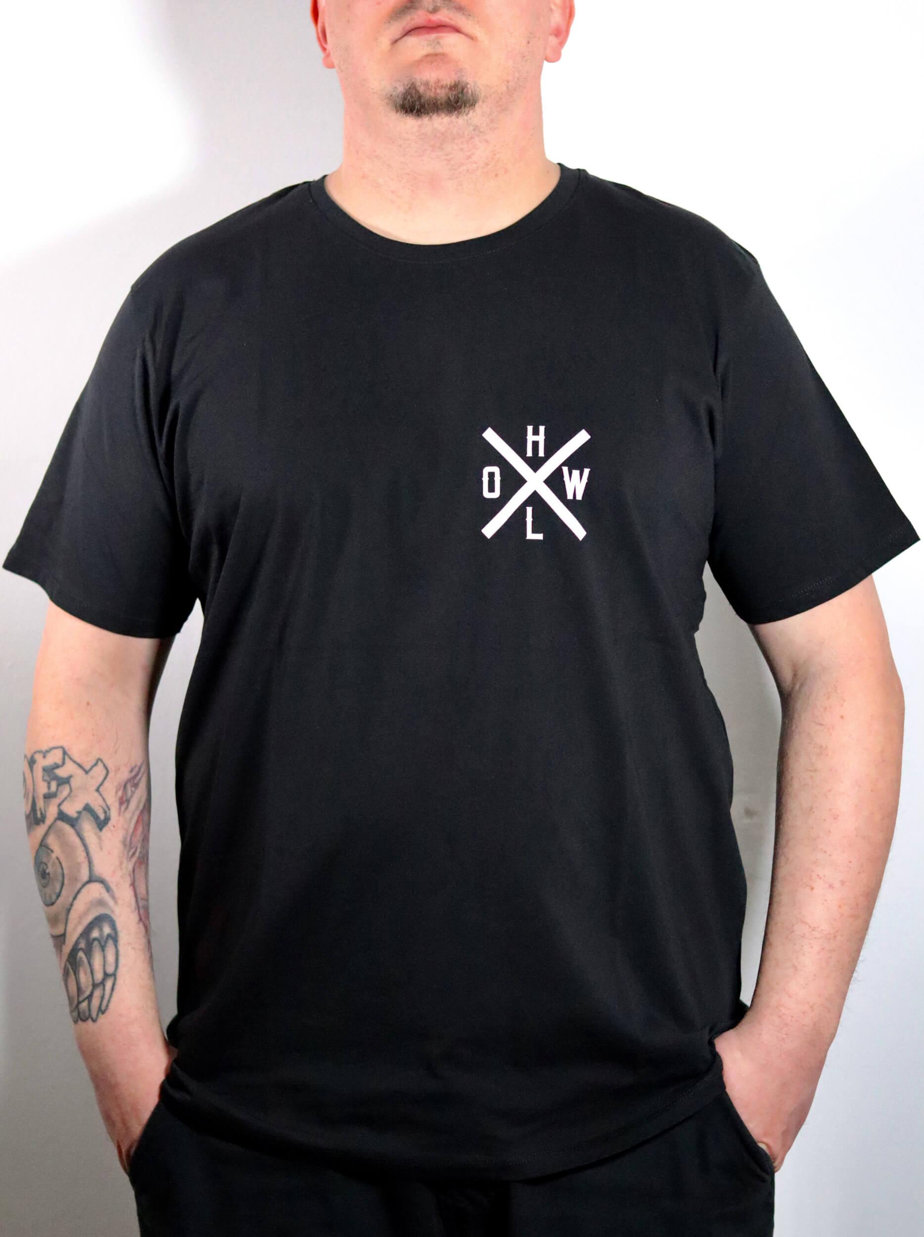 T-Shirt - Kreuz