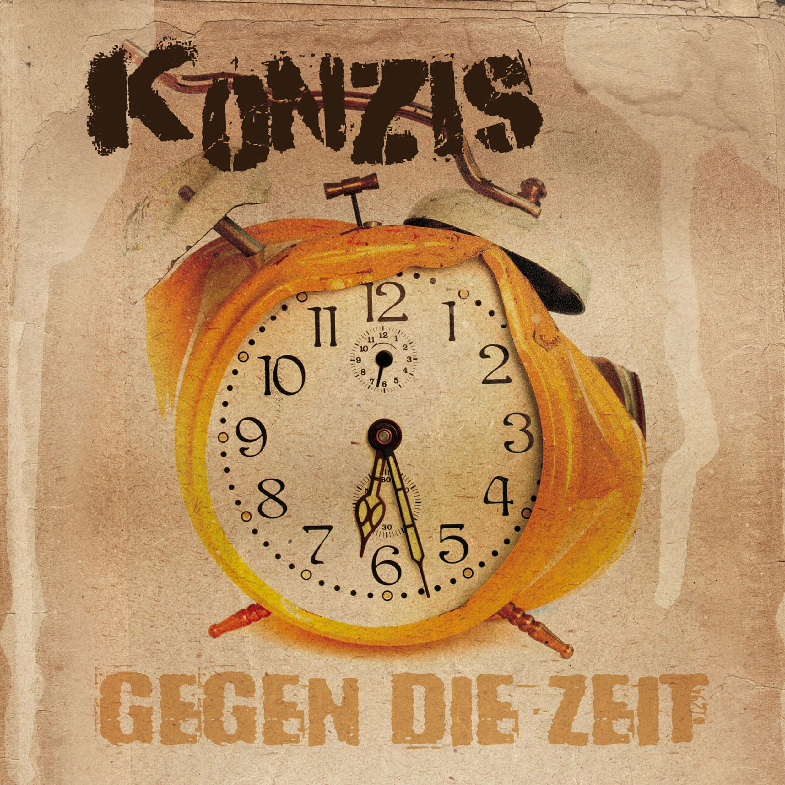CD - Gegen die Zeit