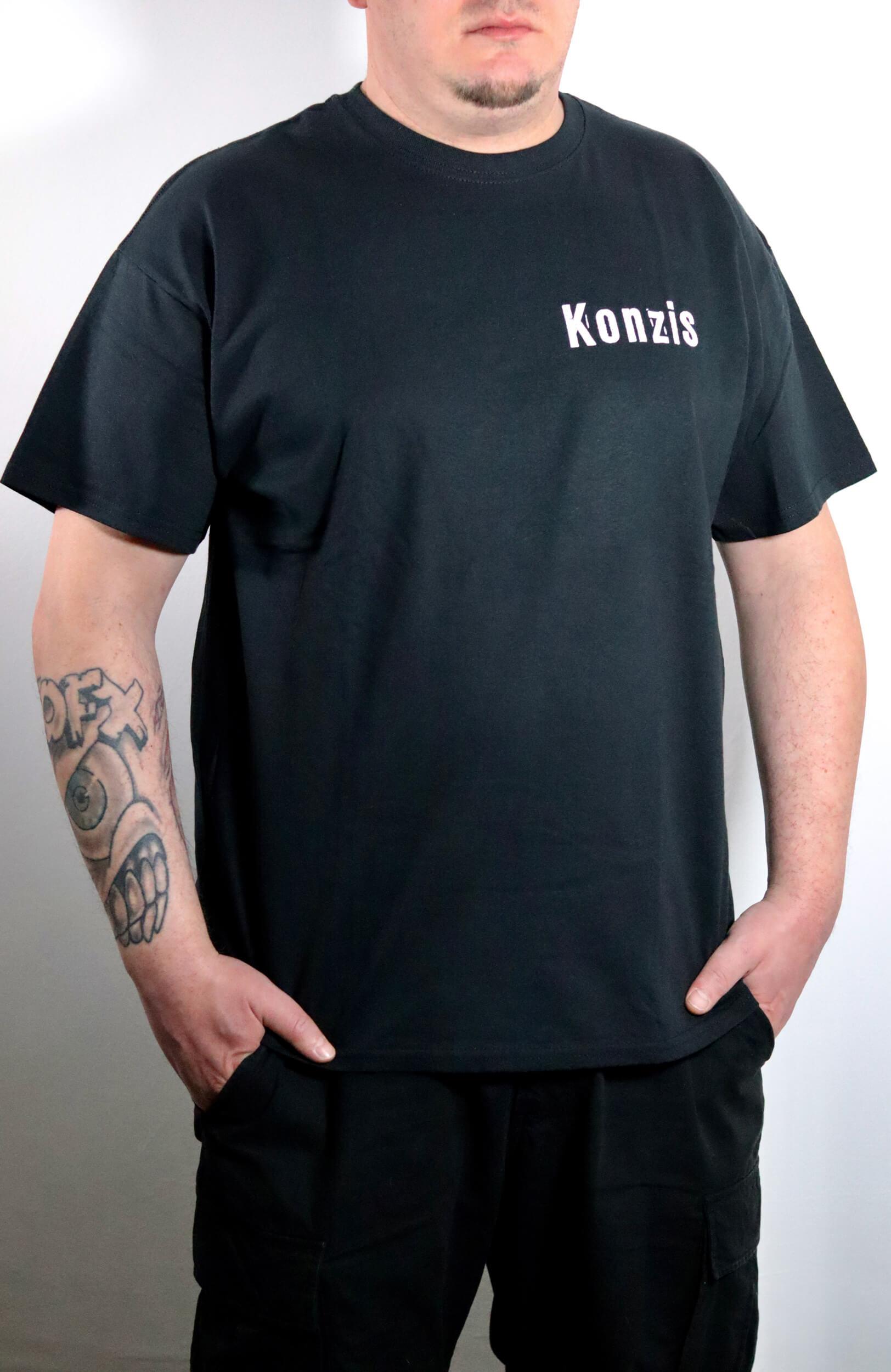 T-Shirt - Skull