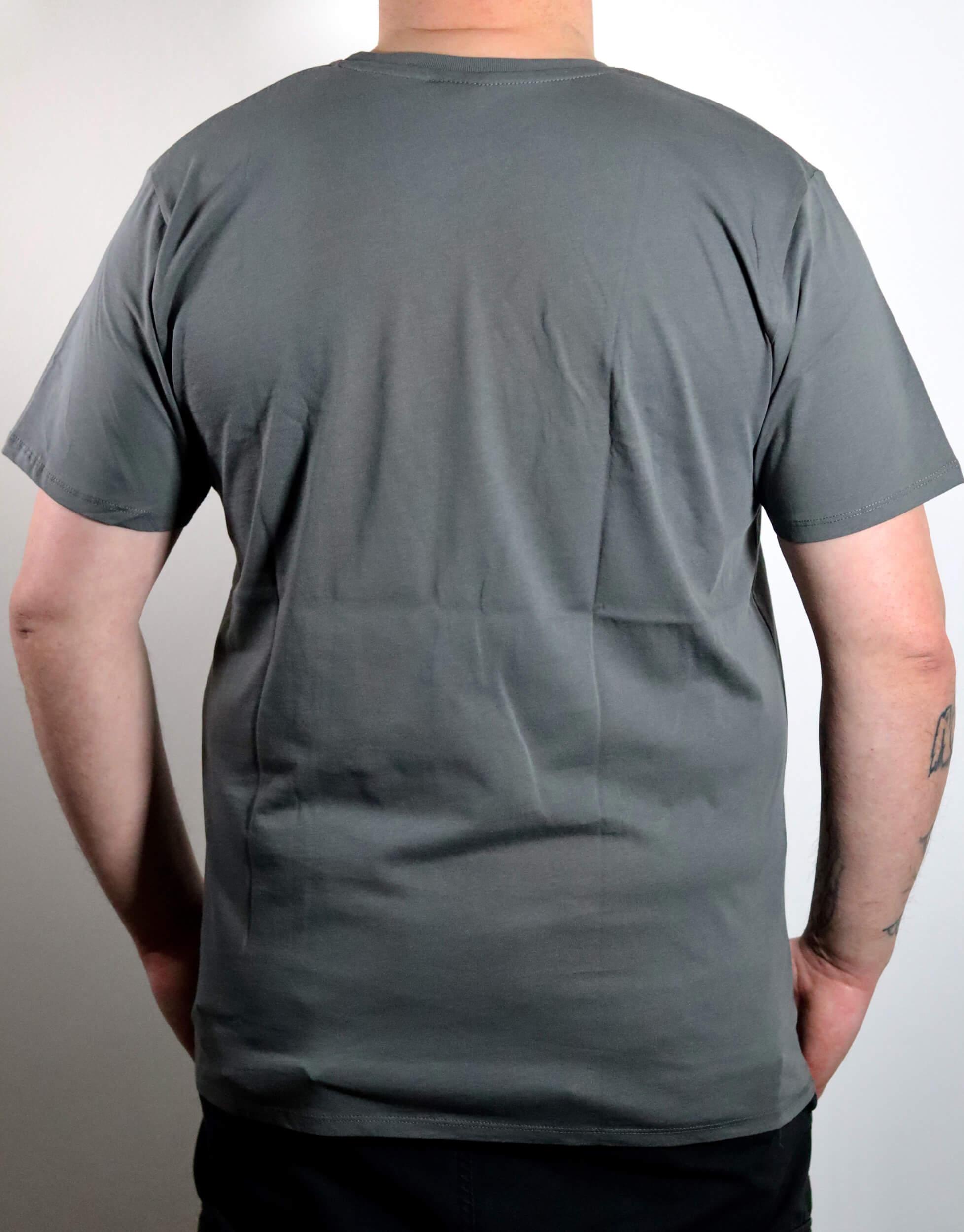 T-Shirt - Zitat