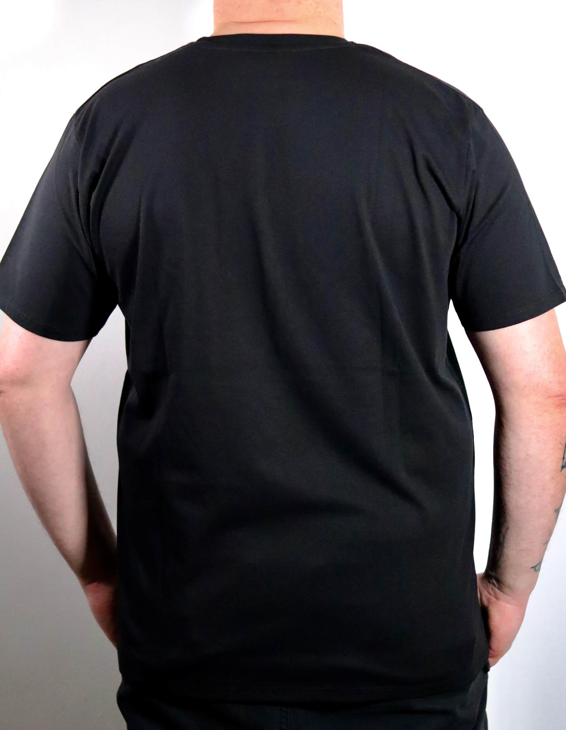 T-Shirt - Konzis rockt